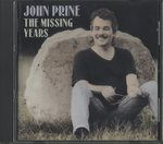 THE MISSING YEARS/JOHN PRINE