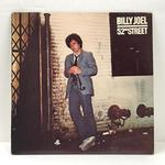 52ND STREET/BILLY JOEL