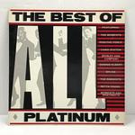THE BEST OF ALL PLATINUM