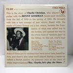 CHARLIE CHRISTIAN WITH THE BENNY GOODMAN SEXTET AND ORCHESTRA