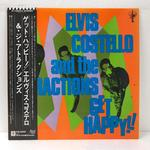 GET HAPPY!/ELVIS COSTELLO