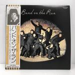BAND ON THE RUN/PAUL McCARTNEY & WINGS