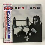 LONDON TOWN/WINGS
