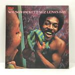 MIZ LENA'S BOY/WILSON PICKETT