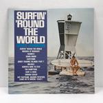 SURFIN' 'ROUND THE WORLD/BRUCE JOHNSTON