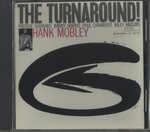 THE TURNAROUND/HANK MOBLEY