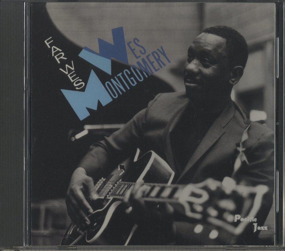 FAR WES/WES MONTGOMERY WES MONTGOMERY 画像