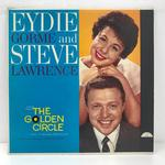 SING THE GOLDEN HITS/EYDIE AND STEVE