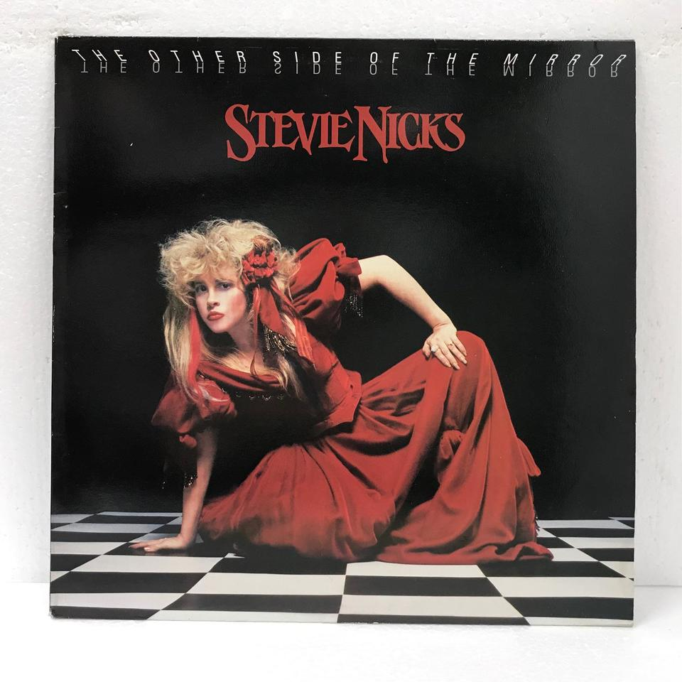 THE OTHER SIDE OF THE MIRROR/STEVIE NICKS STEVIE NICKS 画像