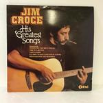 HIS GREATEST SONGS/JIM CROCE