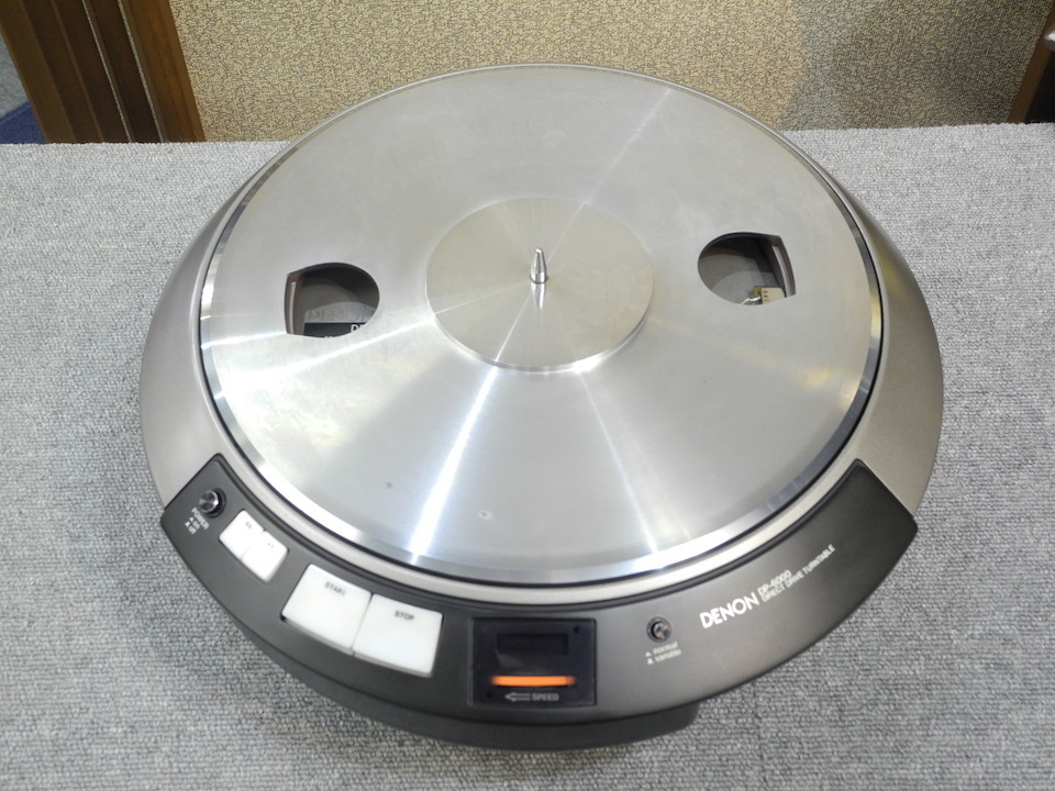 DP-6000 DENON 画像