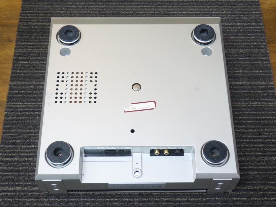 SL-10 Technics 画像
