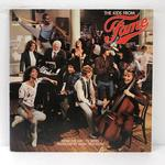 THE KIDS FROM FAME ORIGINAL SOUNDTRACK