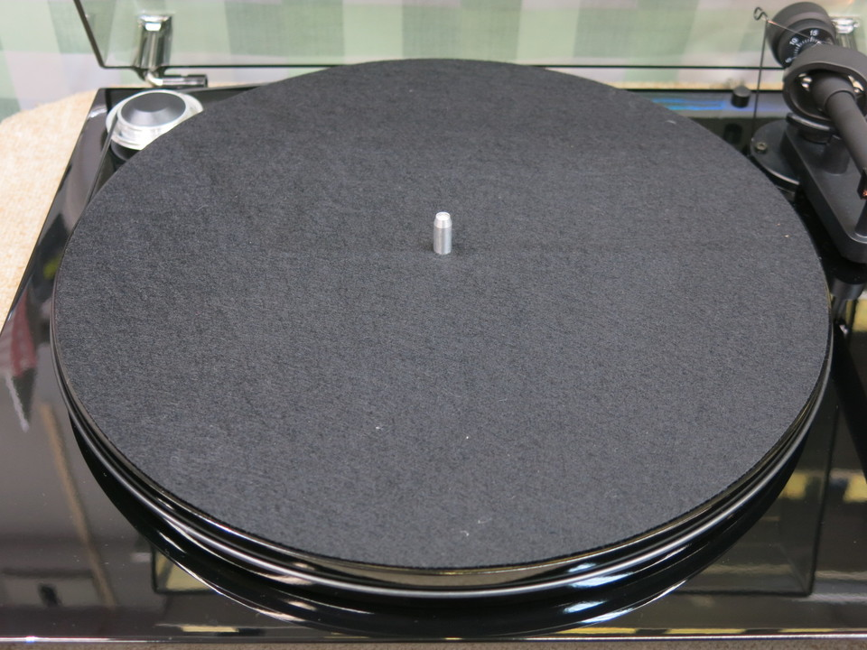 Essential3 Pro-ject 画像