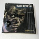 THE WAY I REALLY PLAY/OSCAR PETERSON