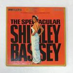 THE SPECTACULAR SHIRLEY BASSEY