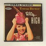 RIDIN' HIGH/TERESA BREWER