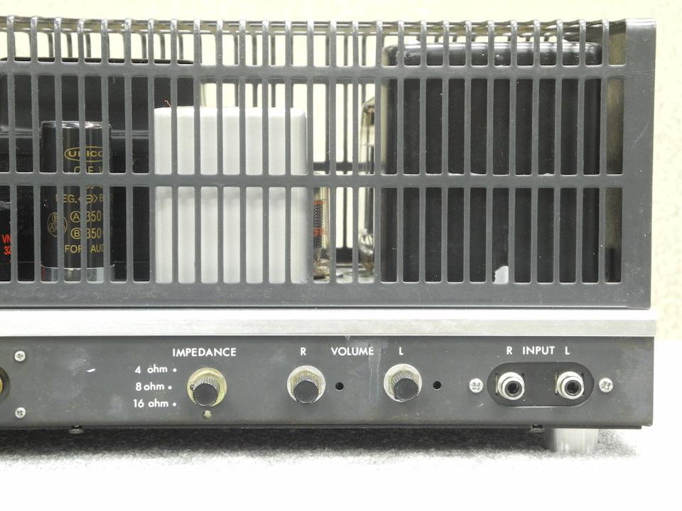 KMQ60 LUXMAN 画像