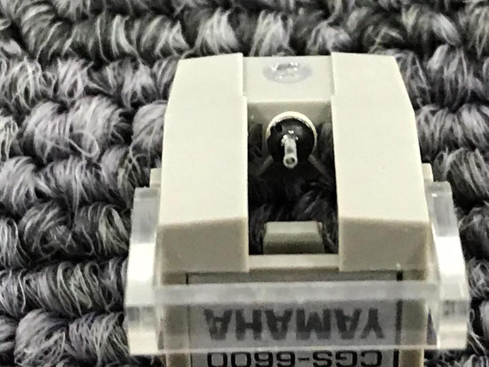 N-6600S YAMAHA 画像