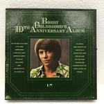 10TH ANNIVERSARY ALBUM/BOBBY GOLDSBORO