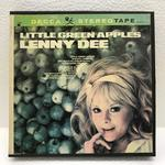LITTLE GREEN APPLES/LENNY DEE
