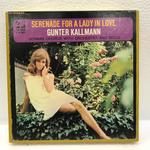 SERENADE FOR A LADY IN LOVE/GUNTER KALLMANN GERMAN CHORUS AND ORCHESTRA WITH BELLS