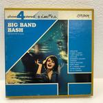 BIG BAND BASH/TED HEATH AND HIS MUSIC