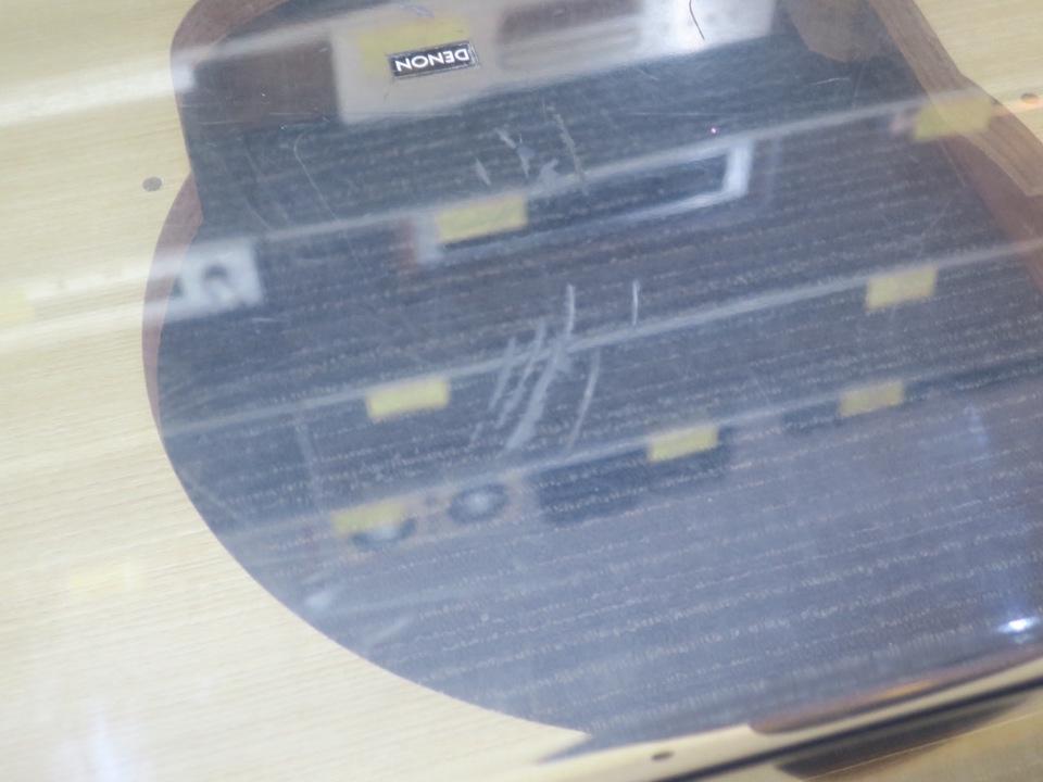 DP-1700用キャビネット DENON 画像
