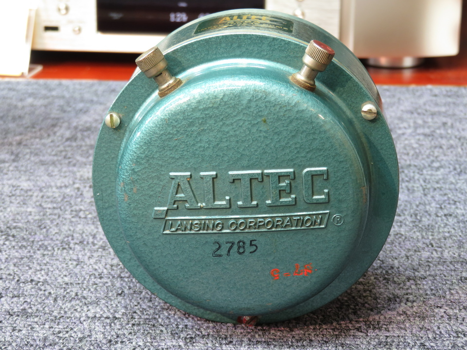 806A ALTEC 画像