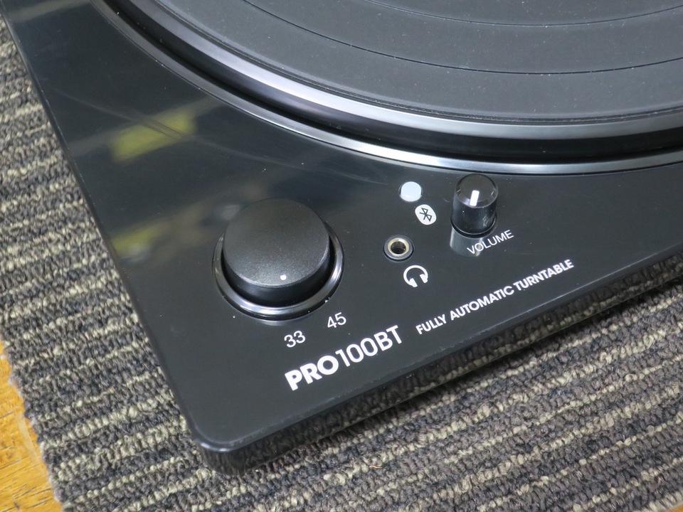 PRO100BT ION AUDIO 画像