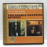 OUT OF THE WOODS,LATIN RENDEZVOUS/THE GEORGE SHEARING QUINTET