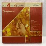 TEMPTATION/JOHN KEATING ORCHESTRA AND SINGERS