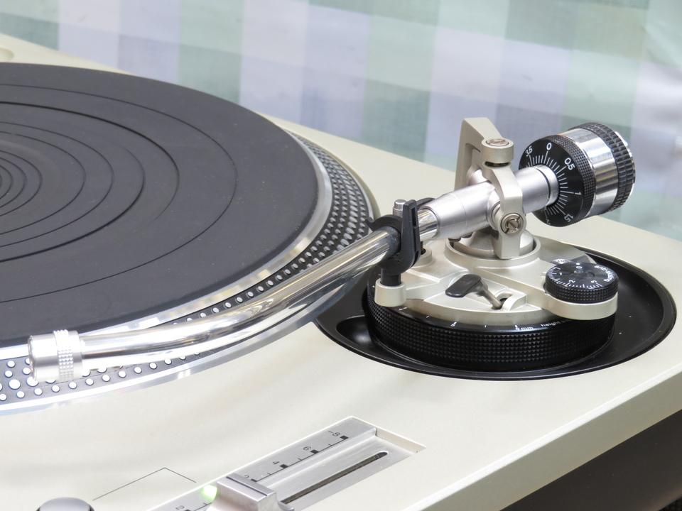 SL-1200MK3D Technics 画像
