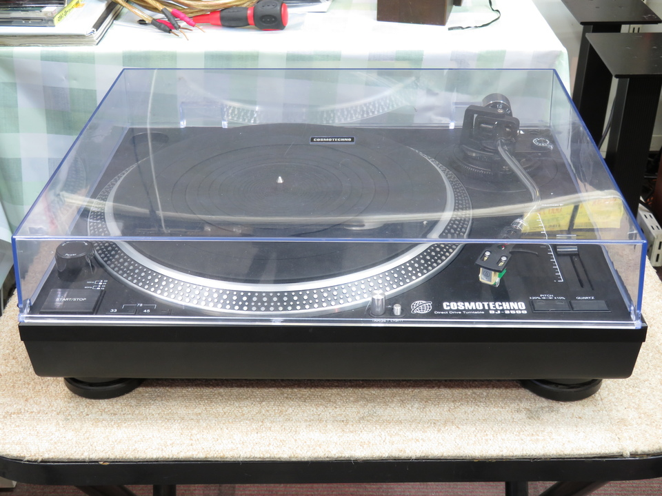 DJ-3500 COSMO TECHNO 画像