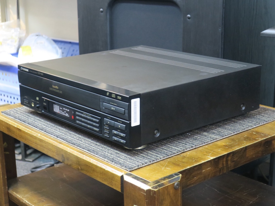 CLD-100 PIONEER 画像