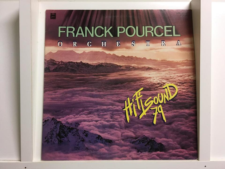 フランク・プゥルセル5枚セット フランク・プゥルセル 画像