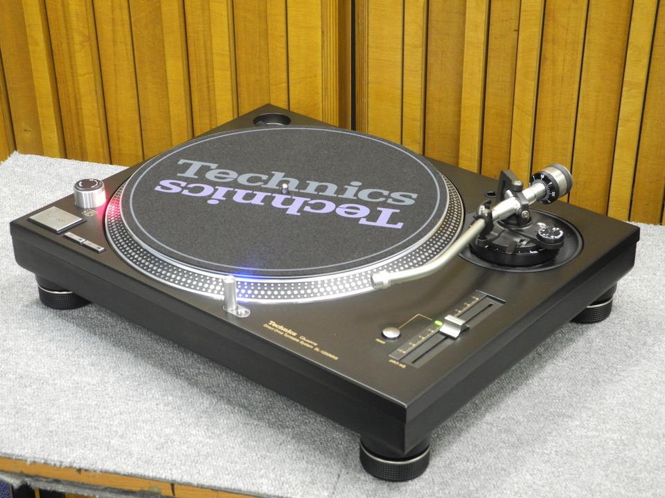 SL-1200MK6 Technics 画像