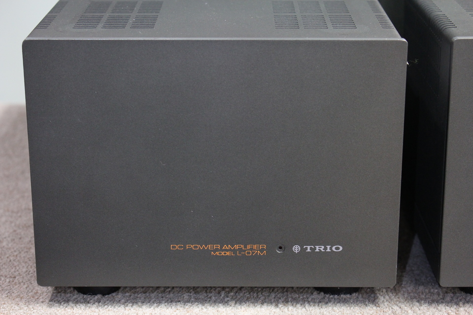 L-07M TRIO 画像