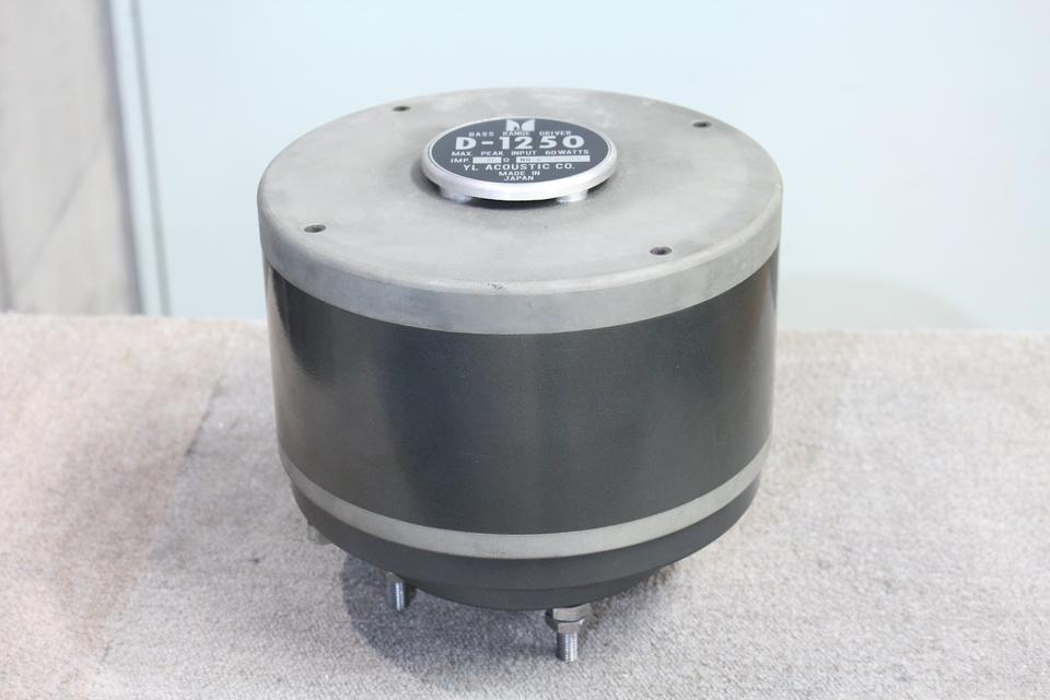 D-1250 YL音響 画像