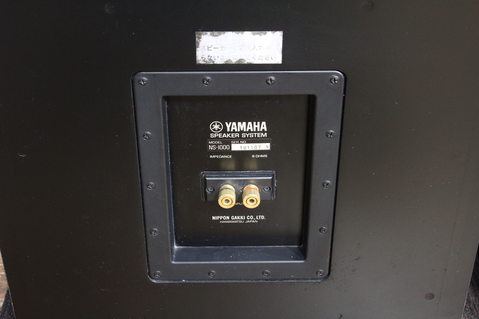 NS-1000 YAMAHA 画像