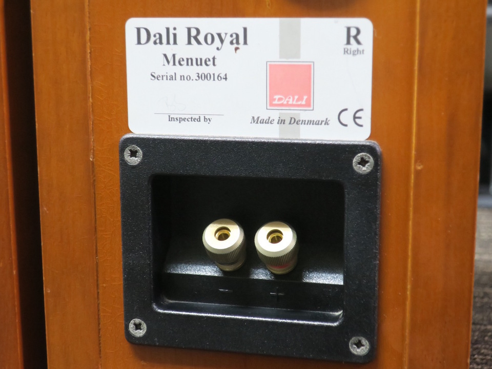 ROYAL MENUET DALI 画像