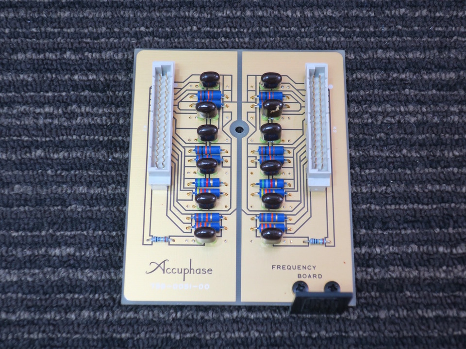 FB500 Accuphase 画像
