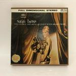 SATIN BRASS/GEORGE SHEARING