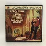 PERCY FAITH PLAYS LATIN THEMES FOY YOUNG LOVERS