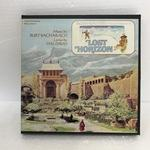 "ORIGINAL SOUNDTRACK ROSS HUNTER'S ""LOST HORIZON""/BURT BACHARACH ・ HAL DAVID"