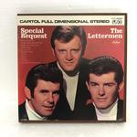 SPECIAL REQUEST/THE LETTERMEN