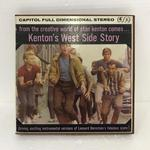 WEST SIDE STORY/STAN KENTON