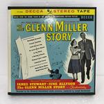 THE GLENN MILLER STORY SOUND TRACK