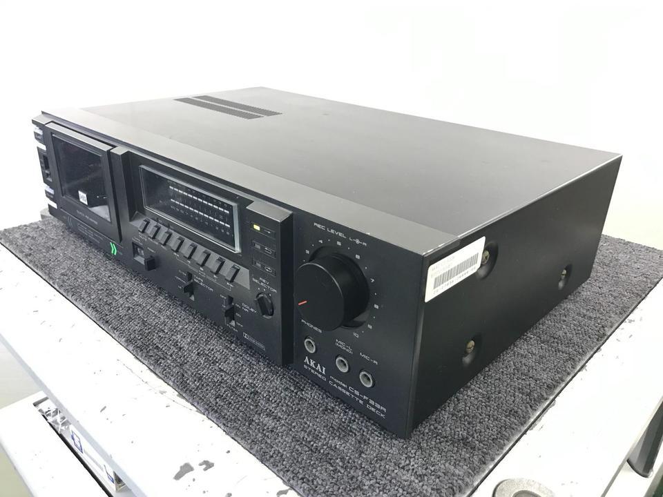 CS-F33R AKAI 画像