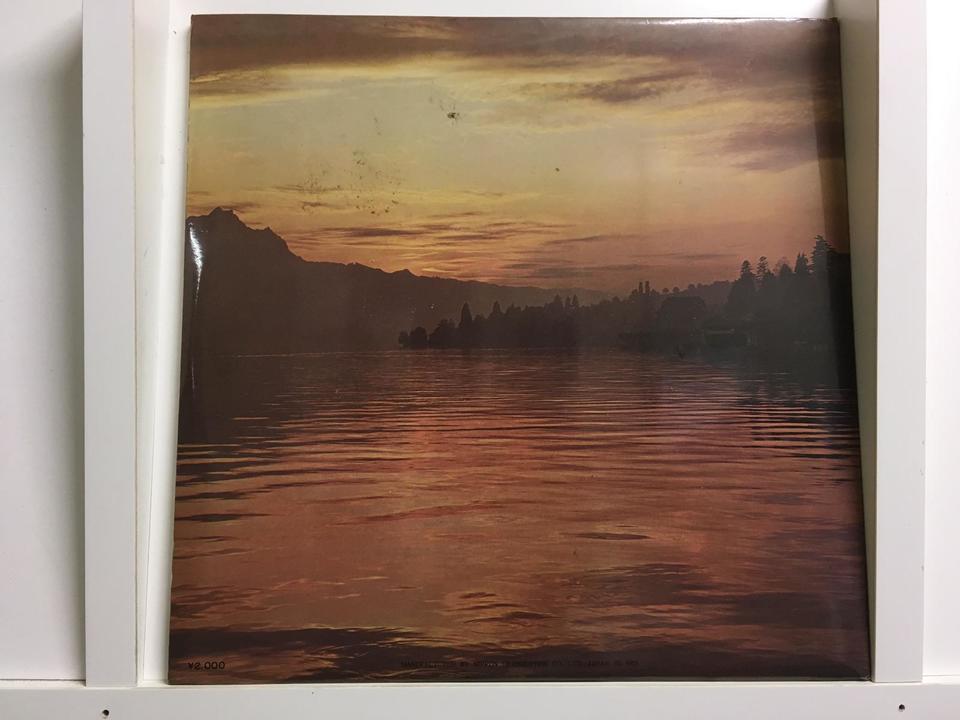 カラヤン交響曲集(チューリップレーベル)5枚セット  画像